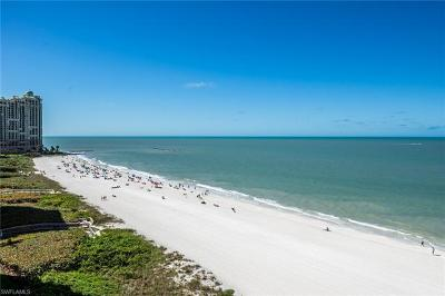 Sandpiper At Marco Beach Condo/Townhouse For Sale: 850 S Collier Blvd #801