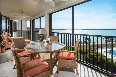 Marco Island Condo/Townhouse For Sale: 929 Collier Ct #B304