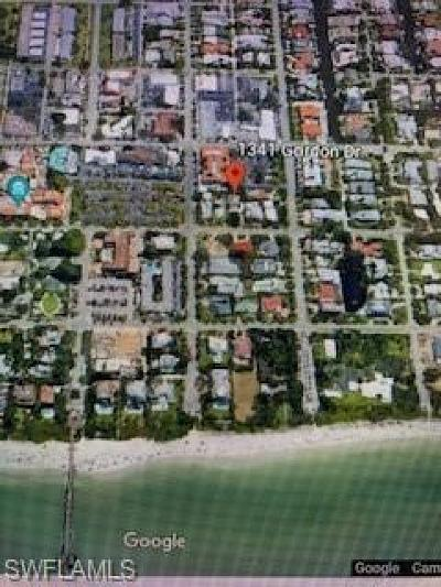 Residential Lots & Land For Sale: 1341 Gordon Dr