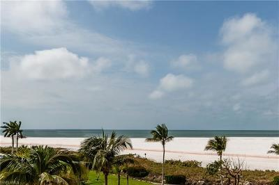 Marco Island Condo/Townhouse For Sale: 260 Seaview Ct #404