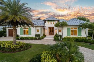 Single Family Home For Sale: 3020 Crayton Rd