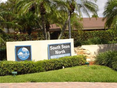 Marco Island Condo/Townhouse For Sale: 591 Seaview Ct #A-401