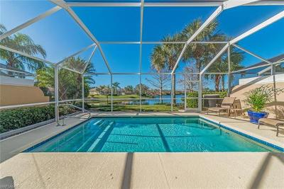 Bonita Springs Single Family Home For Sale: 28190 Islet Trl