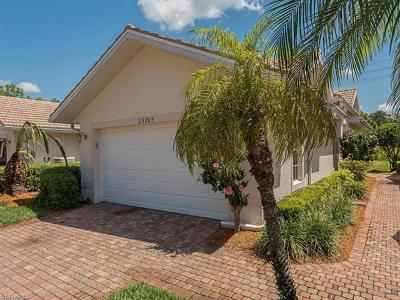 Estero Single Family Home For Sale: 23205 Coconut Shores Dr