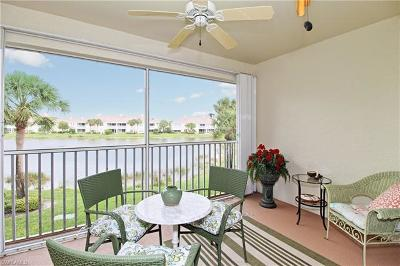 Naples Condo/Townhouse For Sale: 3033 Driftwood Way #3402