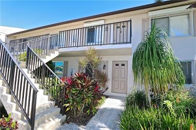 Condo/Townhouse For Sale: 123 Palm Dr #2865
