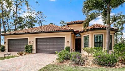 Bonita Springs Single Family Home For Sale: 9483 Isla Bella Cir