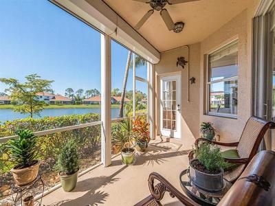 Naples Condo/Townhouse For Sale: 325 Dover Pl #I-104