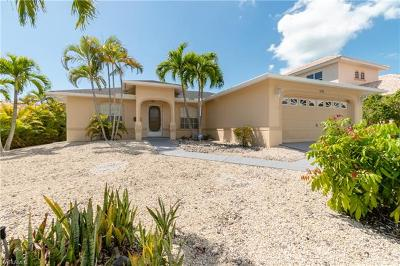 Marco Island Single Family Home For Sale: 238 Tahiti Rd