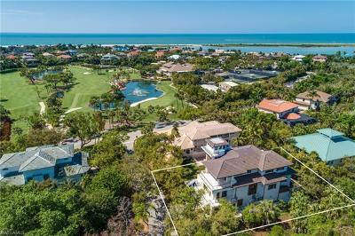 Marco Island Single Family Home For Sale: 362 Morning Glory Ln
