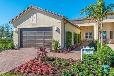 Bonita Springs Single Family Home For Sale: 28476 Burano Dr