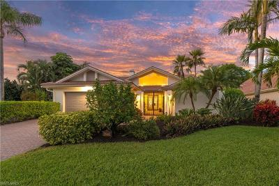 Bonita Springs Single Family Home For Sale: 28441 Highgate Dr