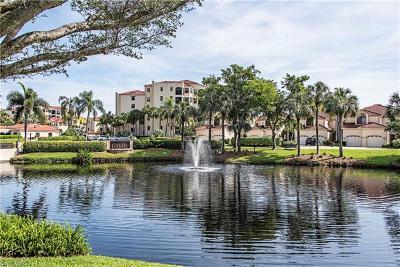 Condo/Townhouse For Sale: 7032 Pelican Bay Blvd #E-204