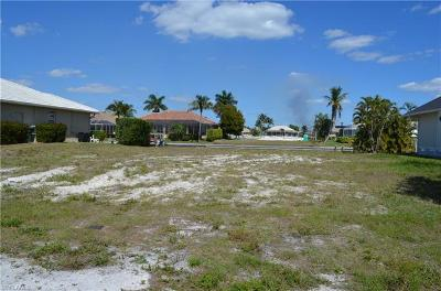 Marco Island Residential Lots & Land For Sale: 355 Edgewater Ct