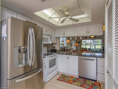 Condo/Townhouse For Sale: 236 Pebble Beach Blvd #401