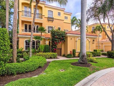 Condo/Townhouse For Sale: 2659 Bolero Dr #11-1