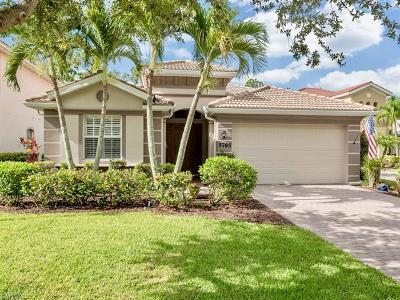 Single Family Home For Sale: 5785 Lago Villaggio Way