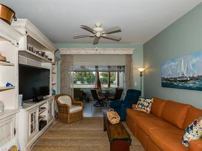Condo/Townhouse For Sale: 8161 Twelve Oaks Cir #512