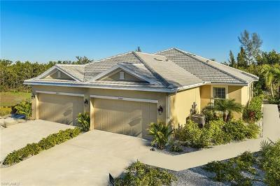 Fort Myers Single Family Home For Sale: 14637 Abac Abaco Lakes Way #52035