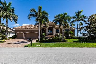 Marco Island Single Family Home For Sale: 1231 Stone Ct