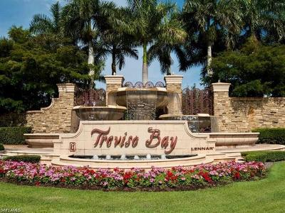 Condo/Townhouse For Sale: 9572 Trevi Ct #5013
