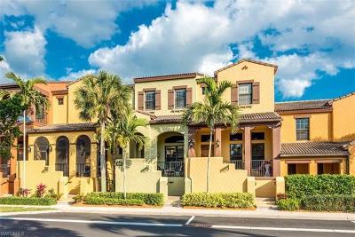 Condo/Townhouse For Sale: 9098 S Capistrano St #7108