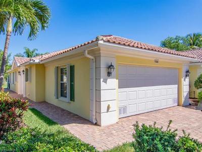 Bonita Springs Single Family Home For Sale: 15508 Orlanda Dr