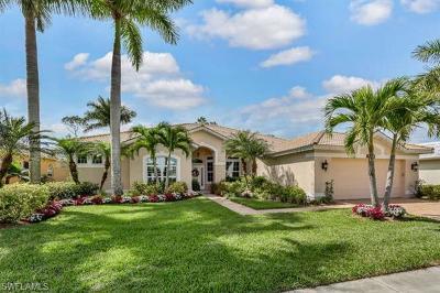 Single Family Home For Sale: 3597 Cedar Hammock Ct