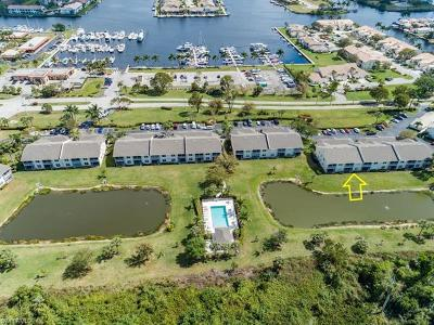 Naples Condo/Townhouse For Sale: 302 Newport Dr #1505