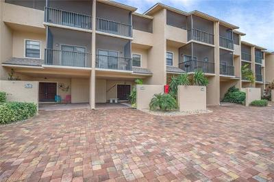 Marco Island Condo/Townhouse For Sale: 1130 Swallow Ave #B104