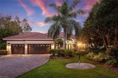 Naples Single Family Home For Sale: 8038 Cadiz Ct