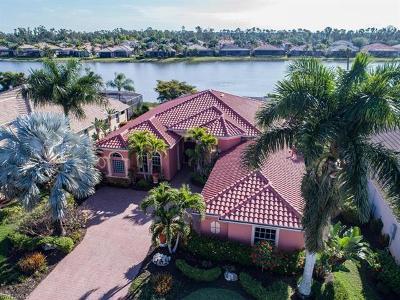 Estero Single Family Home For Sale: 19431 La Serena Dr