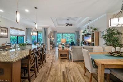 Bonita Springs Single Family Home For Sale: 9329 Isla Bella Cir
