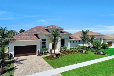 Marco Island Single Family Home For Sale: 330 Marquesas Ct