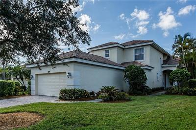 Naples Single Family Home For Sale: 8574 Pepper Tree Way