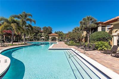 Bonita Springs Condo/Townhouse For Sale: 8870 W Colonnades Ct #313