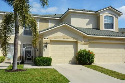 Fort Myers Condo/Townhouse For Sale: 14531 Grande Cay Cir #3009