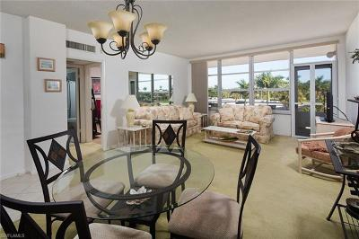 Marco Island Condo/Townhouse For Sale: 220 Seaview Ct #315
