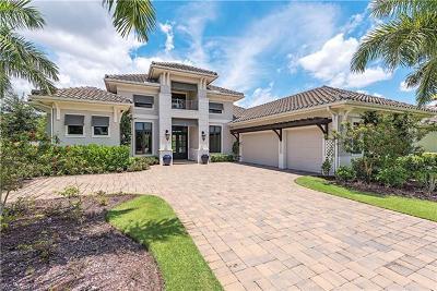Single Family Home For Sale: 6020 Sunnyslope Dr