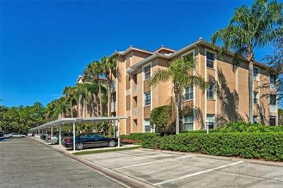 Condo/Townhouse For Sale: 8505 Naples Heritage Dr #135