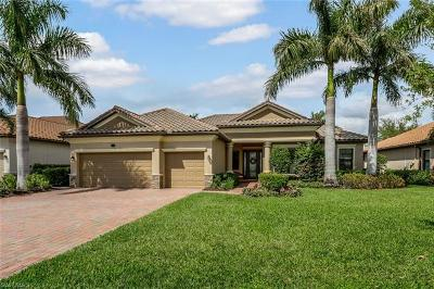 Single Family Home For Sale: 10103 Biscayne Bay Ln