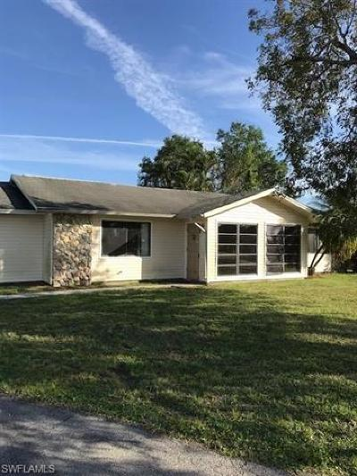 Single Family Home For Sale: 3060 SW 47th Ter