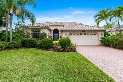 Single Family Home For Sale: 7775 Naples Heritage Dr