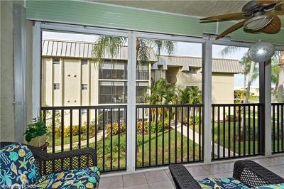 Naples Condo/Townhouse For Sale: 788 Park Shore Dr #E25