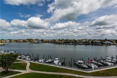 Marco Island Condo/Townhouse For Sale: 651 Seaview Ct #B-505
