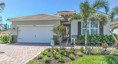 Fort Myers Single Family Home For Sale: 15250 Torino Ln