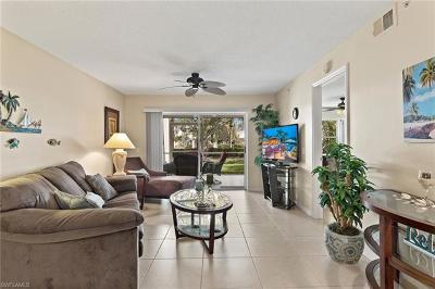 Bonita Springs Condo/Townhouse For Sale: 28760 Bermuda Bay Way #105