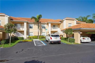 Bonita Springs Condo/Townhouse For Sale: 26650 Rosewood Pointe Cir #104