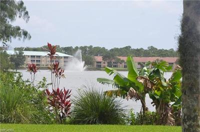 Naples Condo/Townhouse For Sale: 2920 Cypress Trace Cir #203