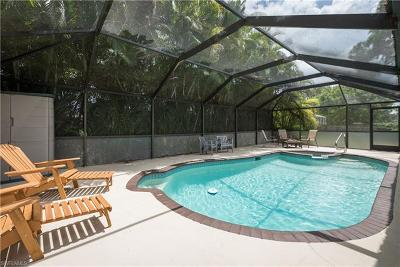 Fort Myers Single Family Home For Sale: 17401 Butler Rd